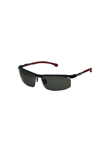 Slazenger Erkek Col Güneş Gözlüğü 6496 01 Renkli